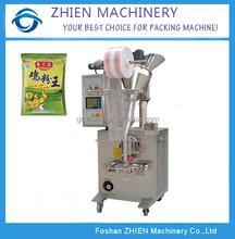 Ze-60f nóng bán mực bột điền và máy đóng gói