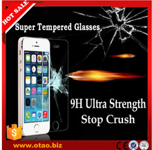 competitive price anti -radiation tempered glass screen protector Front protective film