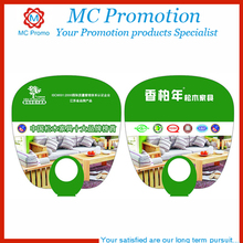 small funny plastic folding hand fans