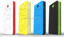 2015 New Arrival CE Fashion Portable Mobile Power Bank 4000mah,4000mah slim power bank