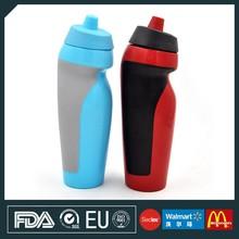water bottle 600ml factory fresh small kid plastic sample bottles