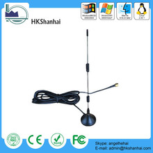 latest technology outdoor gps 900/1800 mhz gsm antenna