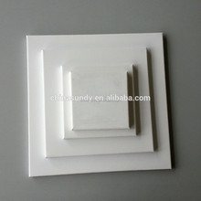 blank stretched canvas wall art