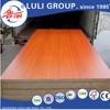 melamine mdf board/board mdf/ luli melamine mdf