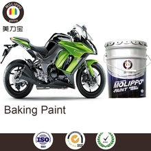 UV resistant red oxide primer paint