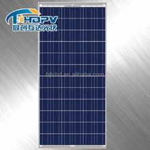 200 watt solar panel import from China