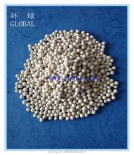 Good quality of 3A Molecular Sieve For Ethanol Drying