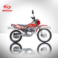125cc kids gas dirt bike for sale(WJ25GY-D)