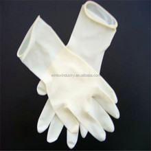 Latex Examination Gloves Ambidextrous,Medical,Dental,Surgical,Laboratory,Examination,Food Service With Ce Iso Aql1.5