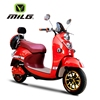 2015 fashion vintage vespa electric scooter 800w with pedals asistant