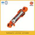 pistón del cilindro hidráulico