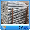 galvanized steel ground screw anchor for fence
