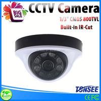 2015 privacy zone masking dome camera surveillance cctv camera dome analog camera