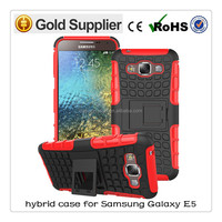China supplier cheap mobile phone case for Samsung Galaxy E5 , hard case for Samsung Galaxy E5
