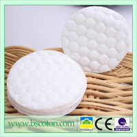Cosmetic Clean Cotton Pads
