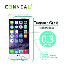 2015 Knife proof strong anti shock tempered glass screen guard for all cell phones