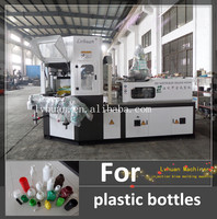 Plastic manufacturing machine for bottles type injection blow IBM