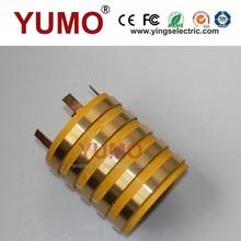 YUMO China srs75k140160-5s conector giratorio