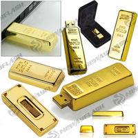 gold bar u disk
