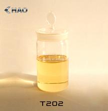 T202 Antiwear Corrosion & Oxidation Inhibitor Zinc Salt Gear Oil Lubricant Oil Component