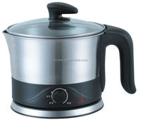 Stainless Steel Electric Caldron