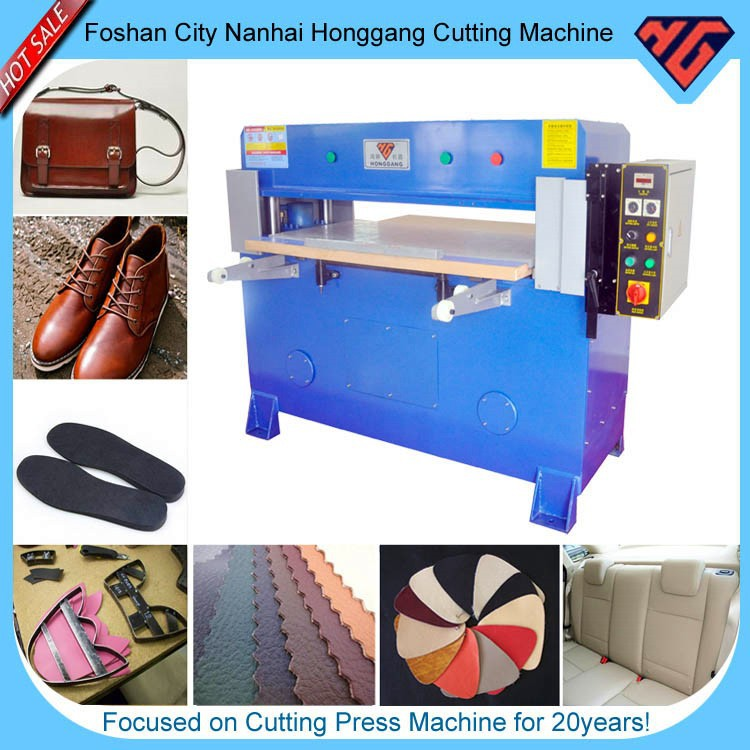 footwear making machine