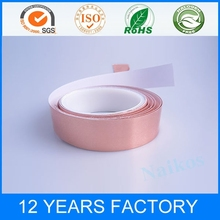 Specifically Designed Insulation Copper Foil Tape For Soldering