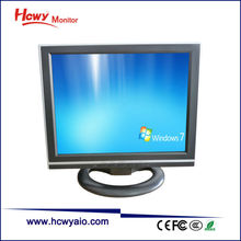"""HCWY Monitor 14inch Square Computer Monitor 14"""" Monitor For PC"""