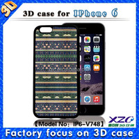 Alibaba express accessorie 3D Ethnic style designs cell phone cases for iPhone 6,wholesale mobile phone case for huawei g630