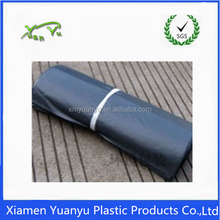 Xiamen supplier high security promotional grey plastic courier mailing bags