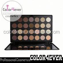professional eyeshadow makeup paper palette cosmetics eyebrow