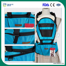 Wholesale Child Backpack Carrier Hot Sell Baby Wrap Carrier Simple Fast And Easy To Use Mother Care Baby Bag Factory