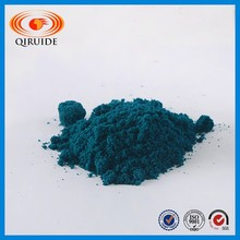Eco-friendly qiruide copper acetate use for color-penetrated tile 142-71-2