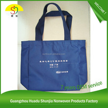 Wholesale Personalized Nylon & Polyester Promotional Bag