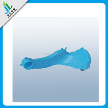 wholesale china supplier custom plastic air cooler washing machine spare parts
