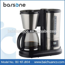 New ERP Household Digital 2 in 1 Coffee and Tea Maker With Timer