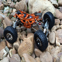 KYX 1/10th 4wd electric rc car, brushed rc models in radio control toys,rc racing toys rc car