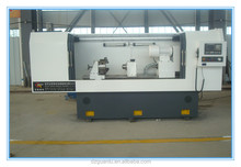 chinese famous brand deep hole drilling machine for axis,tube,moulds