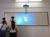 FP3 activeboard portable interactive whiteboard support 40-100inch touch screen VS electronic whiteboard
