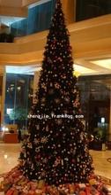 popular customized wholesale artificial christmas tree