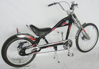 2014 20-24 inch China OEM Factory price adult chopper bicycle bike for sale