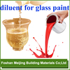 hot sale good brand spray paint thinner