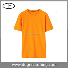 One touch express supplier branded men s t shirt