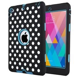 for iPad mini 1 2 3 PC hard case and silicone case wholesale in alibaba