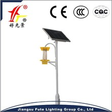 solar pest control,kill pest lamp, insect killing lamp