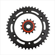 Коленчатый вал для мотоцикла 100% HONDA ax/1 NX250