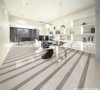 low price customized vinyl floor kitchen tile made in China home improvement
