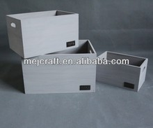 folding wooden crates wholesale in Packaging Boxes