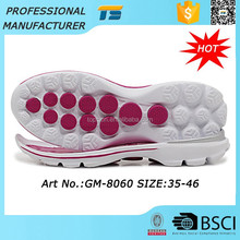 Comfortable Soft Outdoor China Eva Flat Thick Shoes Soles To Buy Phylon Outsole Slip Resistant Soles