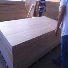 finger joint wood lumber board